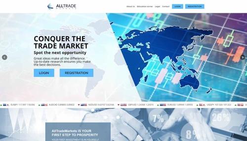AllTrade Markets revisión