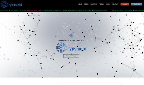 Crypshield revisión