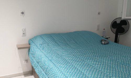 rénovation complète chambre