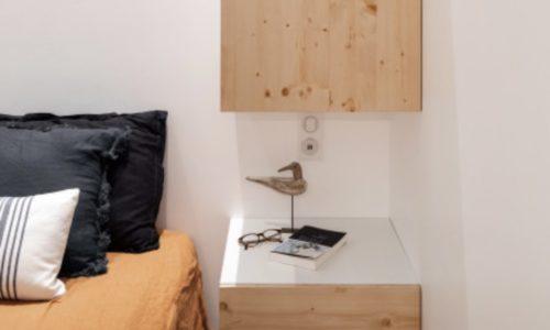 installation meubles