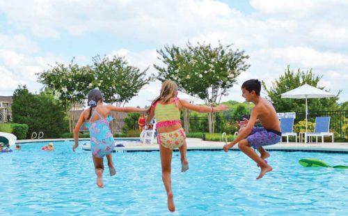 Kids Summer Camp | Nashville Private Community