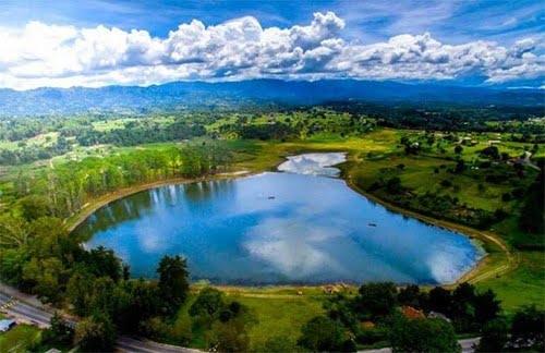 Laguna Lemoa