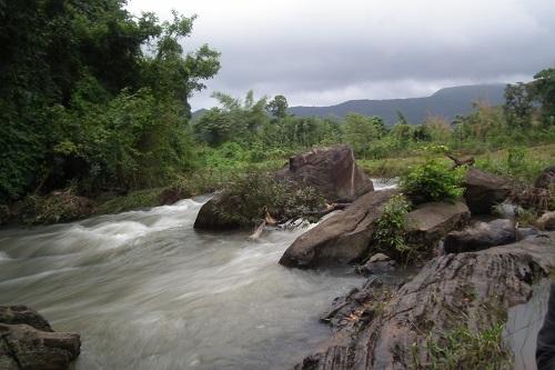 coorg hillstation in karnataka