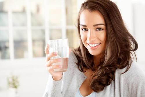 Wasserfilter für den Wasserhahn Leitungswasser trinken mit vital premium Trinkwasserfilter für den Wasserhahn im Wassershop