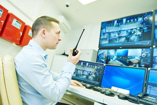 Vigilancia de monitoreo de video CCTV