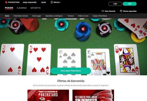 pokerstars revision