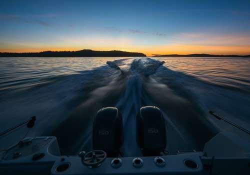 Vancouver Island BC fishing charters