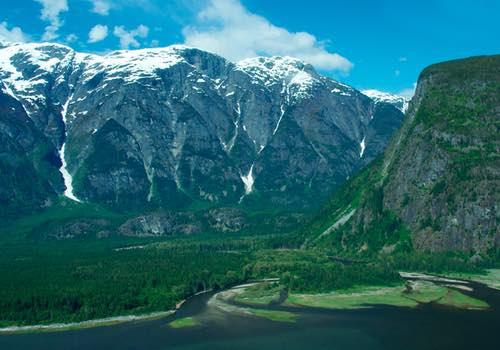 Dean River BC