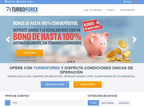 TurboForex