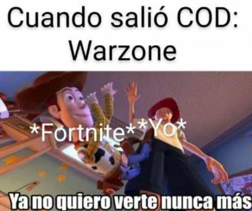 CODFortnite