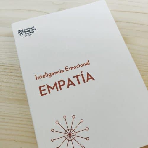 Libro Empatía (Serie Inteligencia Emocional) HBR