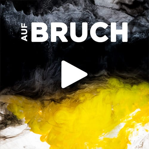 Podcast Aufbruch