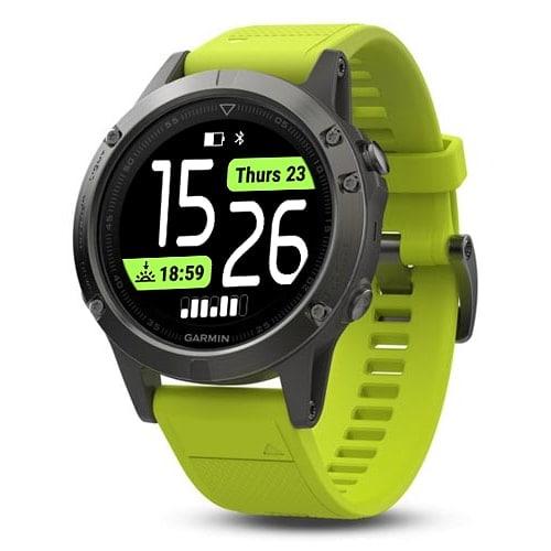 Годинники Garmin для бігу: переваги і недоліки 2