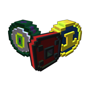 Trove Currency