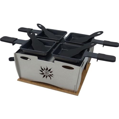 Kitraclette balade raclette
