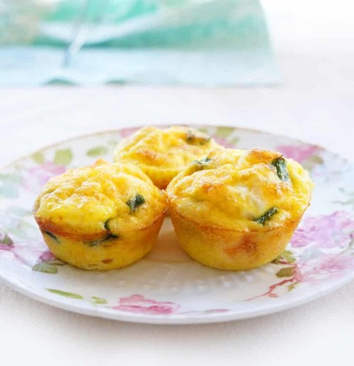 Mini Egg Cups