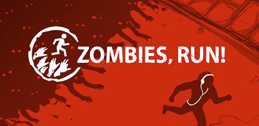 Беговая игра Zombies, Run!