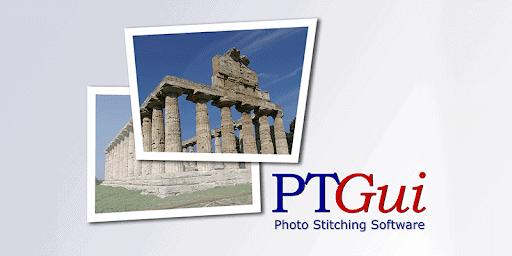 Panorama foto's maken met PTGui