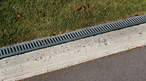 pavement edge drain