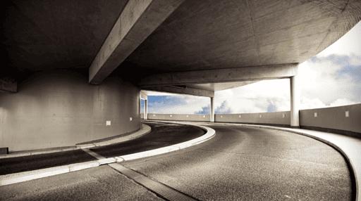 parking lot drain - limitless golden construction