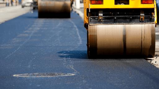 commercial paving - peekskill new york