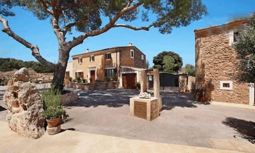 Ses Angoixes es una de las mejores casas rurales cerca de la playa en España