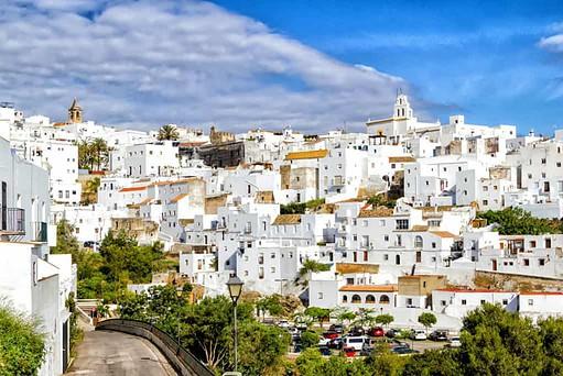 Vejer de la Frontera es uno de los mejores destinos de Andalucía para hacer turismo rural con niños
