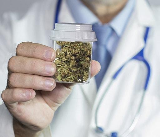 Marihuana Médica