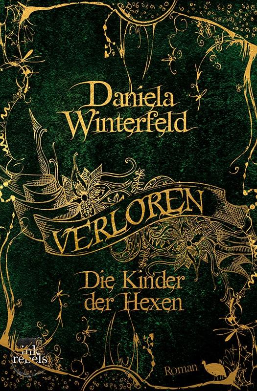 Verloren - Die Kinder der Hexen (Verloren-Trilogie Band 1) 29