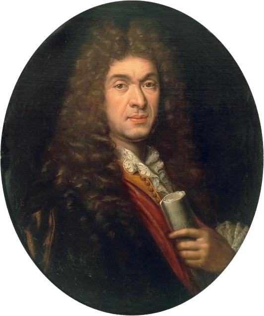 """Gavotte"" Jean-Baptiste Lully (1632-1687). Гавот (Ж.Б. Люлли). Ноты С ЦИФРАМИ для гармони хромки."