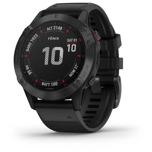 Годинники Garmin для бігу: переваги і недоліки 4