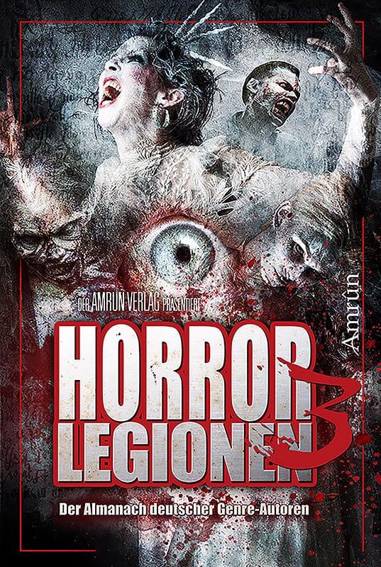 Horror-Legionen 3 8