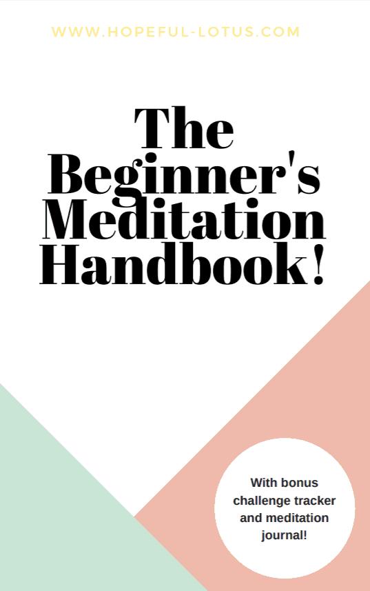 free beginners meditation guide