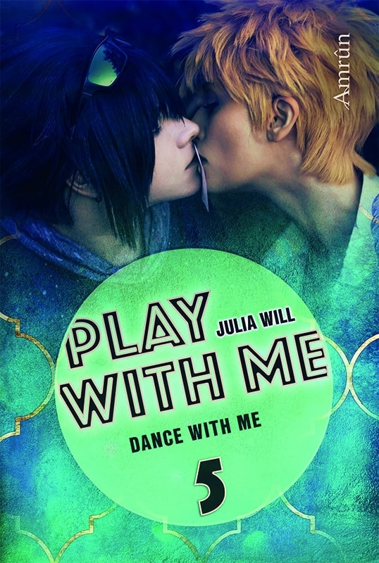 Play with me 5: Dance with me 16