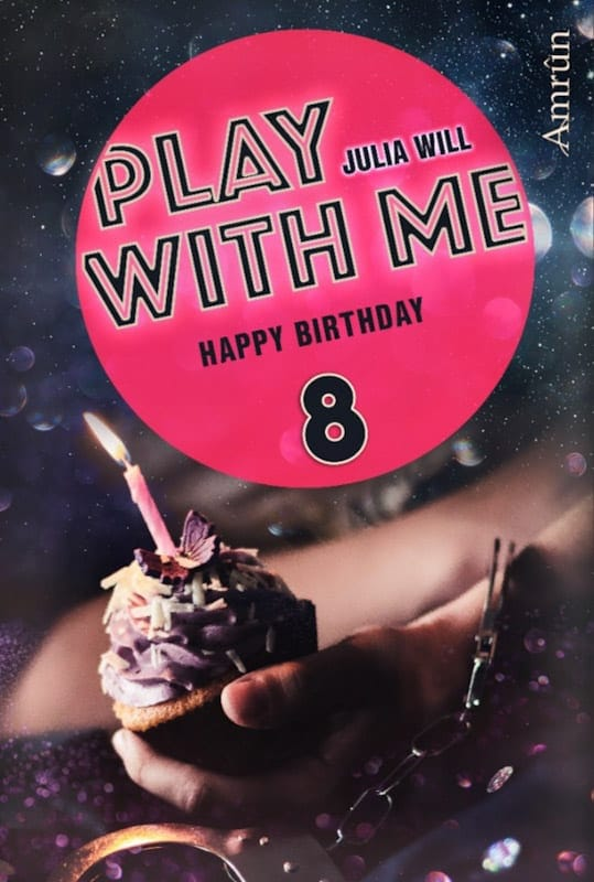 Play with me 8: Happy Birthday 8