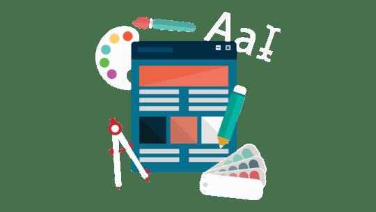 Website Design - www.jcamedia.com.au