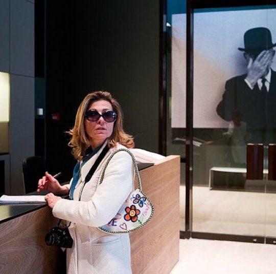 magritt museum brüssel 11 (c) dirk-vogel