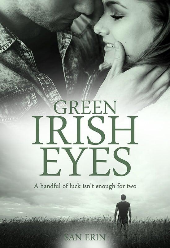 Green Irish Eyes 21