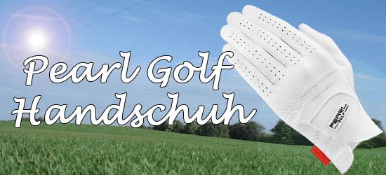 pearl golf handschuh pure feel