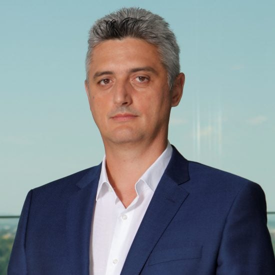 Founder and CEO Of SoftGroup