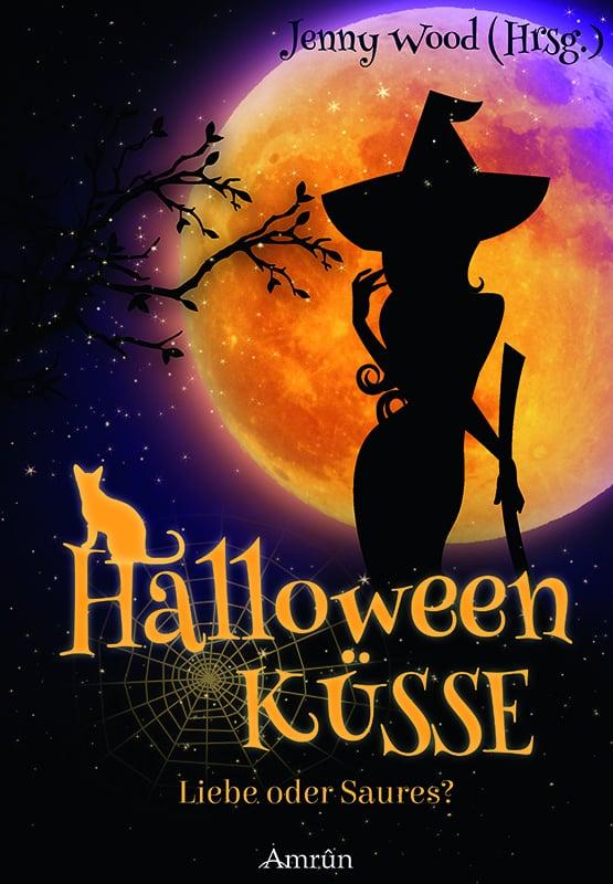 Halloweenküsse - Liebe oder saures? 7