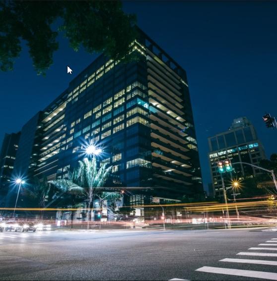 Освещение для пешеходных переходов