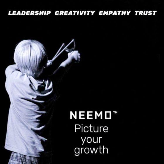 Yrityksen ja tiimin kehittäminen Neemo työpjoissa nopeuttaa muutosta. Kook Management edustaa Neemo Method työpajoja Suomessa