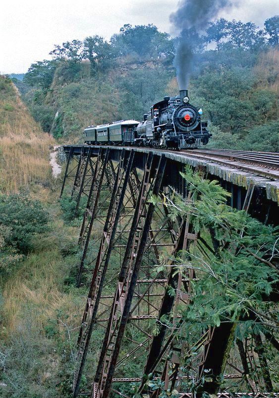 Ferrocarril de Norte