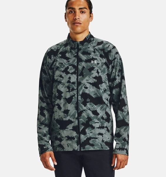 Куртка для бега Under Armour Storm Launch 3.0 Printed
