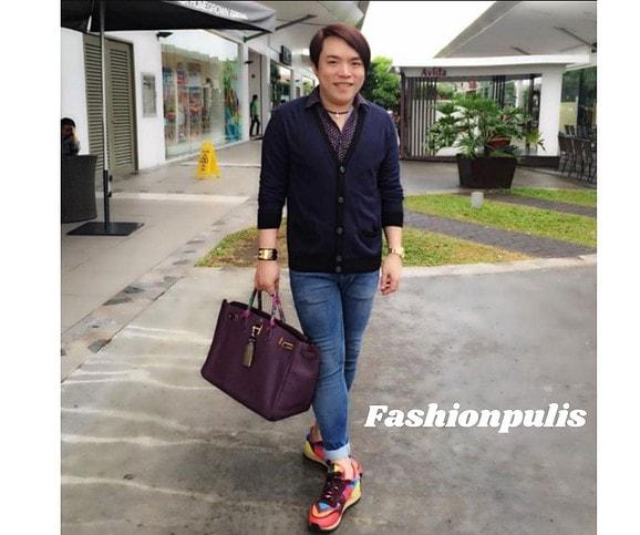 Fashionpulis com