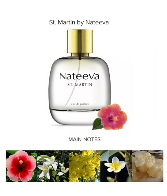 St. Martin By Nateeva