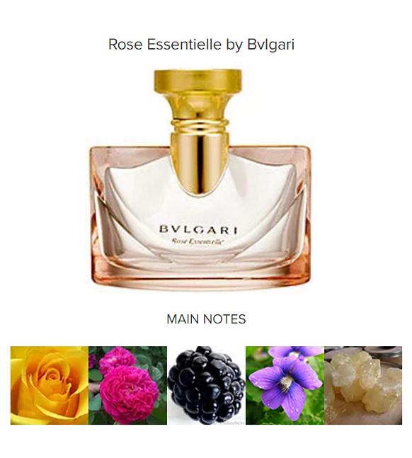 Rose Essentielle By Bvlgari