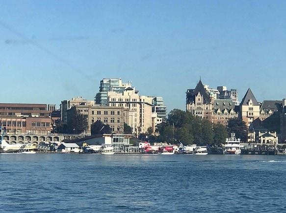 uAdventure travel - Victoria, BC