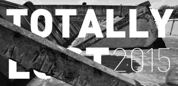 Totally Lost 2015 - concorso fotografico